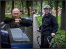"""Против """"джигурды"""" на проезжей части: десять портретов дорожных миротворцев : Фоторепортаж"""