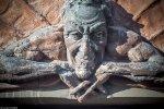 Фоторепортаж: «Демон поверженный»