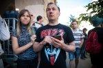 Народный сход в честь Мефистофеля: Фоторепортаж