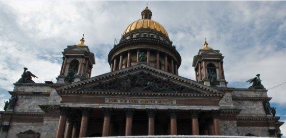 Исаакиевский собор должен остаться музеем