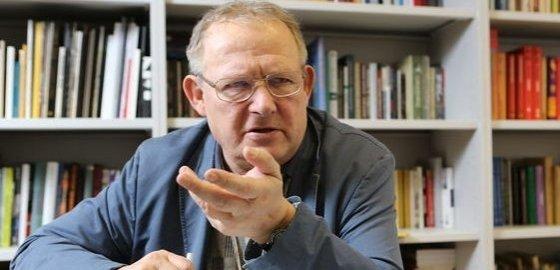 """Адам Михник: """"У России огромный потенциал свободолюбия"""""""