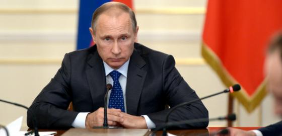 Почему Путин сменил курс?