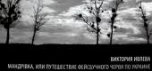 Книга Виктории Ивлевой готовится к выходу в России