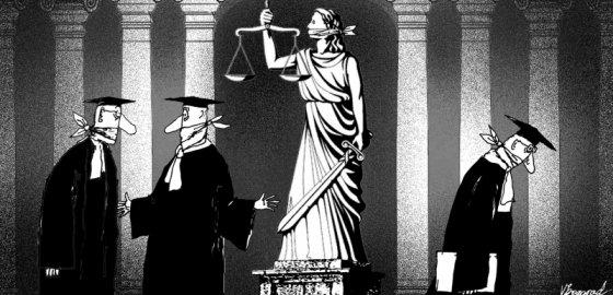 Обойдемся без адвокатов