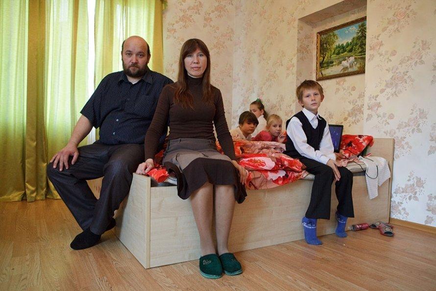 Дом в Ольгино