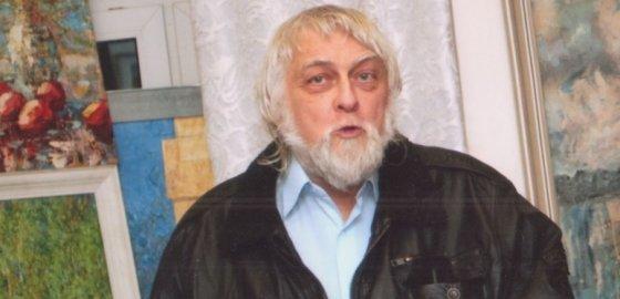 К годовщине смерти Георгия Михайлова