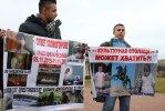 Фоторепортаж: «Почему погиб Умарали?»