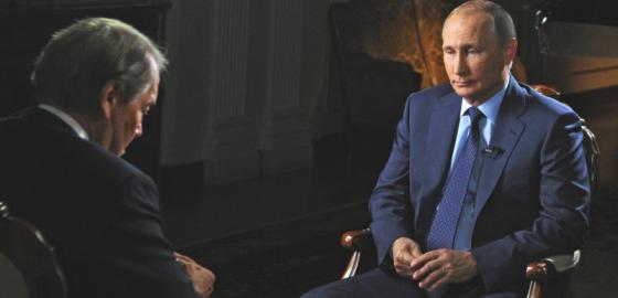 Какую идеологию предпочел Кремль