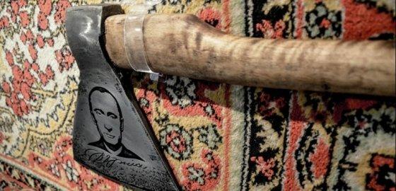 Слабость кремлевской идеологии