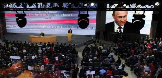 Владимир Путин 3.0