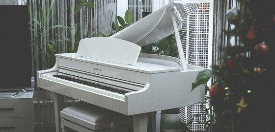 Интернет-магазин Love-Piano раздает новогодние подарки