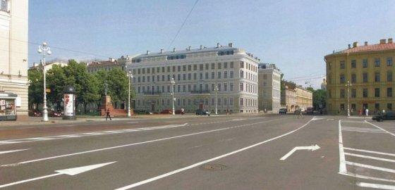 Точка с запятой в деле по Дому Мордвиновых