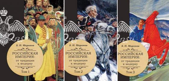 Портрет России в жанре реализма