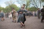 Фоторепортаж: «День Победы в Петербурге»