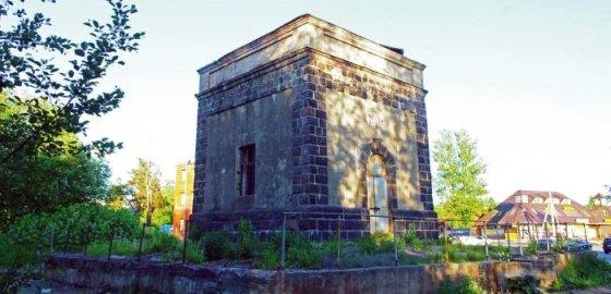 Спор о башне