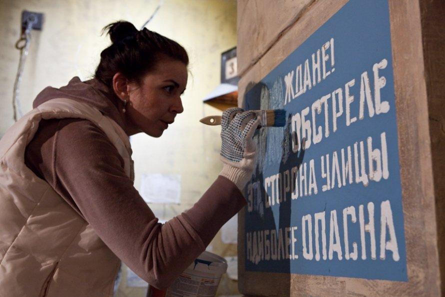 """Выставка """"Ленрезерва"""""""