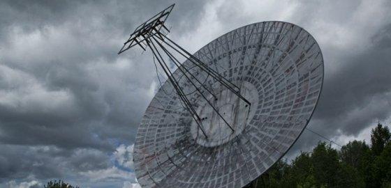 Астрономы в пылу баталий