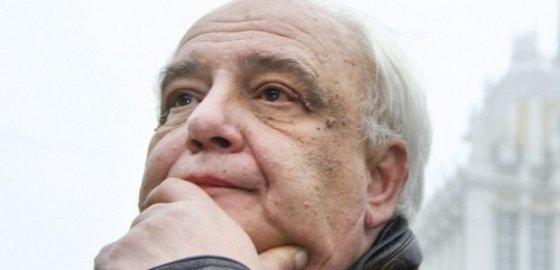 """Владимир Буковский: """"Голодовка продолжается"""""""