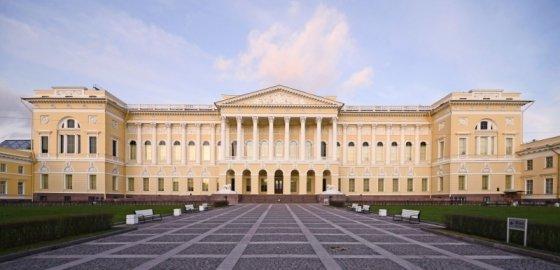 Реконструкцию Русского музея оценит Генпрокуратура