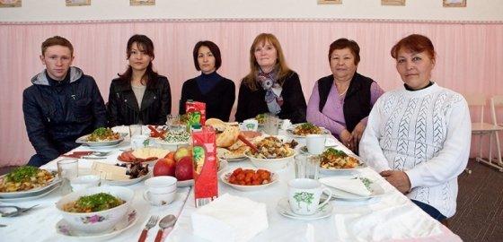 «Я русский, и родина моя – Киргизия»