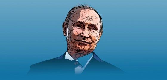 Любят ли Путина чиновники?