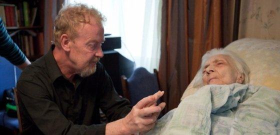 Перелом ноги «перепутали» с Альцгеймером