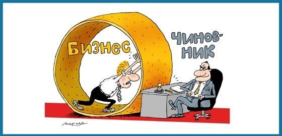 Демократия налогоплательщика
