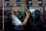 Фоторепортаж: «Народный сход против «пакета Яровой» у арки Главного штаба (26 июля 2016)»