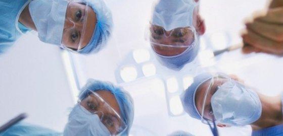 Средняя зарплата по больнице