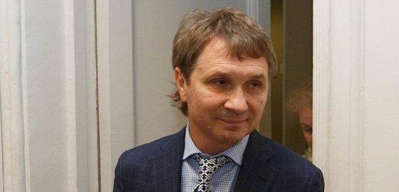 Взяткодатель Глущенко и уклончивое ГСУ