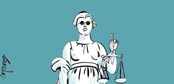 Суд и следствие работают ломом