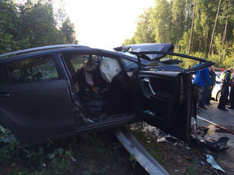 СМИ говорили о погибели вДТП вице-спикера Заксобрания Санкт-Петербурга