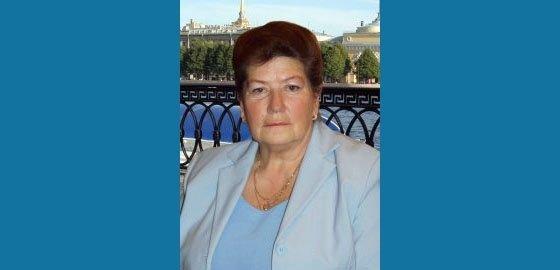 Ушла из жизни Татьяна Шарагина