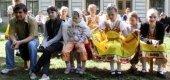 «Табуретка» собрала в Петербурге детские театры России