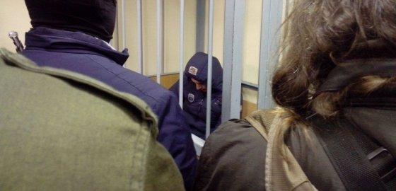 Бывший вице-губернатор Петербурга Марат Оганесян проведет два месяца в СИЗО
