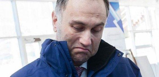 В Москве задержан бывший вице-губернатор Санкт-Петербурга, подозреваемый в мошенничестве