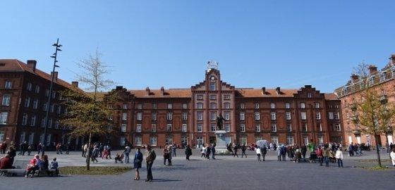 Музей, в котором живут