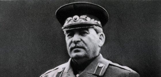 Неудачник Сталин. СССР
