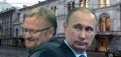 Битва сезона: милоновские против путинских