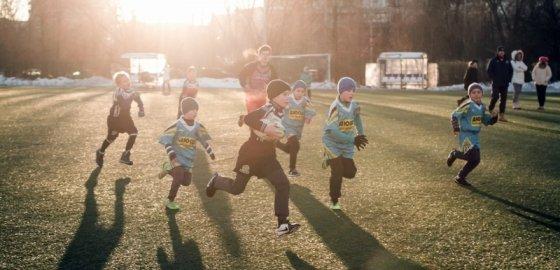 Бюрократический футбол