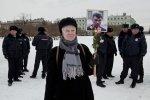 Герои не умирают: Фоторепортаж