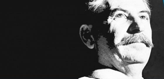 Неудачник Сталин. Голодомор