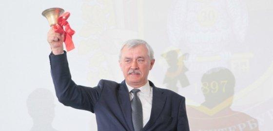 Марш – в отставку, губернатор вернулся