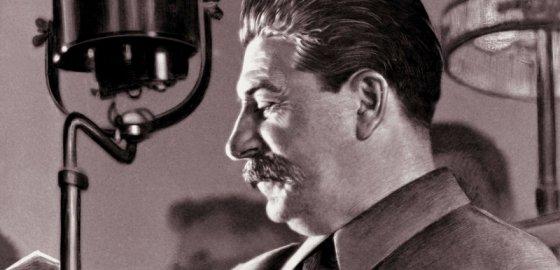 Неудачник Сталин. Коминтерн