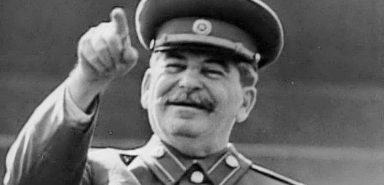 Неудачник Сталин. Война