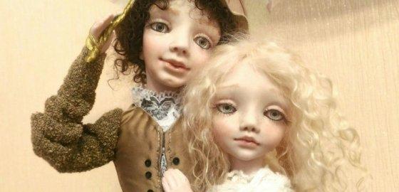 «У меня остались две главные куклы ее жизни: дочки Лена и Юля»