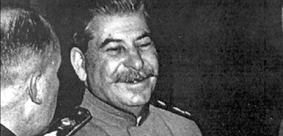 Неудачник Сталин. Смерть