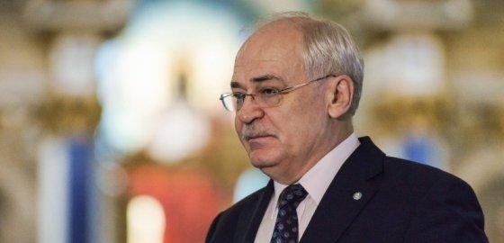 Николай Буров: «Исаакий – не музей и не церковь, это символ»