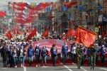 Фоторепортаж: «День Победы – 2017»