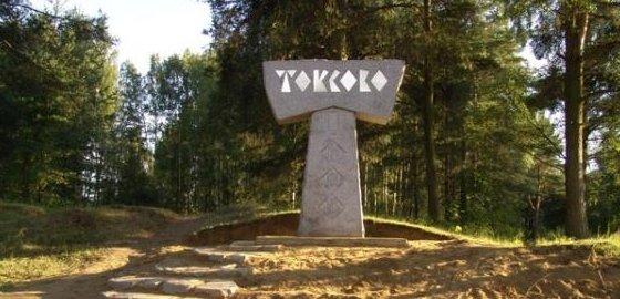 Токсовский генплан против токсовского леса